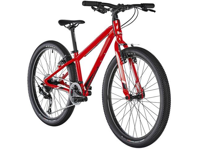 ORBEA MX Team Børnecykel 24